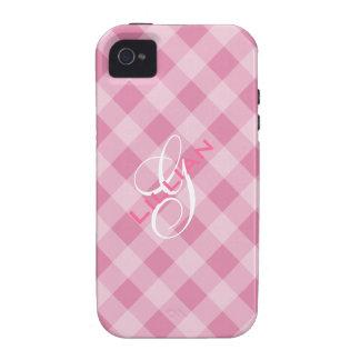Añada el caso universal de la casamata del Case-Mate iPhone 4 fundas