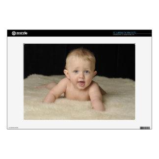 """Añada su foto a este 13"""" piel del ordenador portát portátil 33cm skins"""