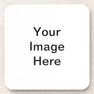 Añada su foto posavasos de bebidas