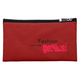 Añada su genio de la moda