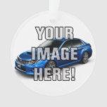 ¡Añada su imagen! - STI de Subaru WRX Impreza