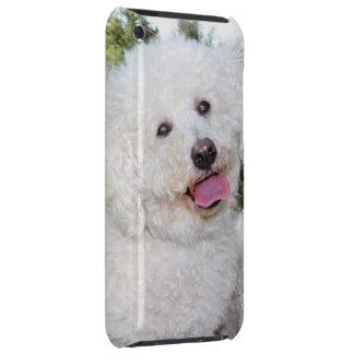 Añada su propia foto al caso del tacto de IPod Barely There iPod Cobertura