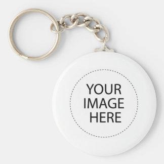 Añada su propia imagen o texto aquí llaveros personalizados