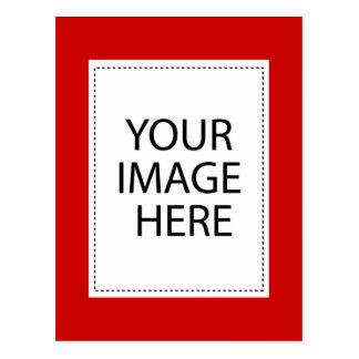 Añada su propia imagen o texto - Custo… - Postal