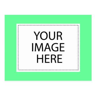Añada su propia imagen o texto - Custo… - Tarjeta Postal