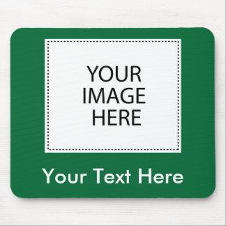 Añada su propia imagen o texto - modificado para r mousepad