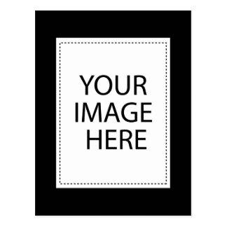 Añada su propia imagen o texto - modificado para postal