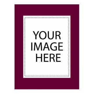 Añada su propia imagen o texto - modificado para tarjetas postales
