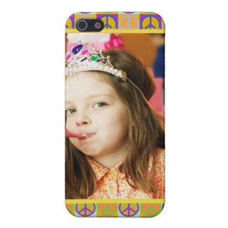 AÑADA SU PROPIO DISEÑO IPhone 4 de la FOTO iPhone 5 Fundas