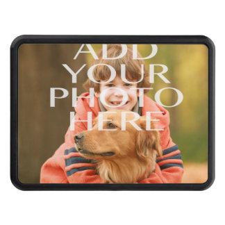 Añada su propio personalizado de la foto tapa de remolque
