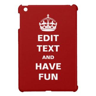 ¡Añada su propio texto aquí!