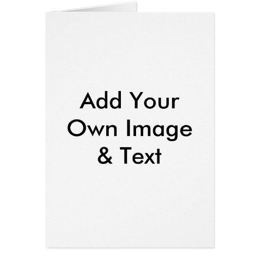 Añada su tarjeta de nota de la imagen
