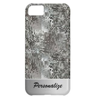 Añada un caso fresco conocido del iPhone 5 de la m