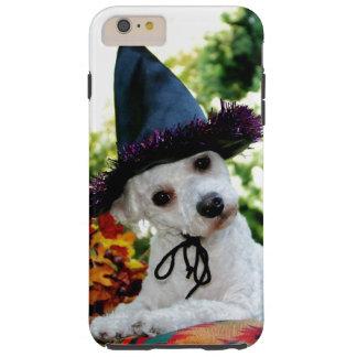 Añada una imagen a su caso más del iPhone 6 Funda De iPhone 6 Plus Tough