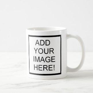 ¡Añada una taza de la imagen - hágale sus los prop