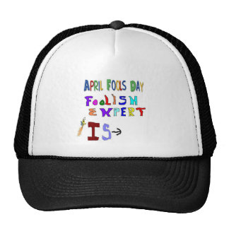 Añádale poseen el texto gorras
