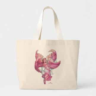 Anael 2 canvas bag