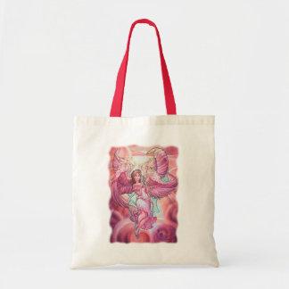 Anael Tote Bag