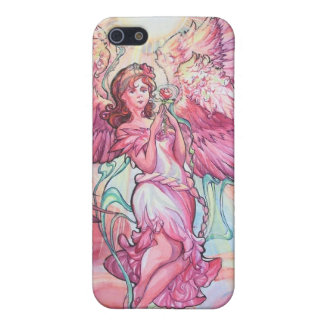 Anael iPhone SE/5/5s Cover