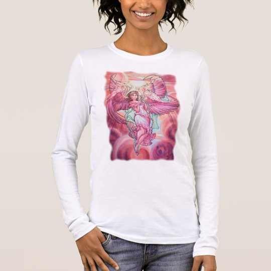 Anael Long Sleeve T-Shirt
