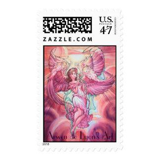 Anael Stamp