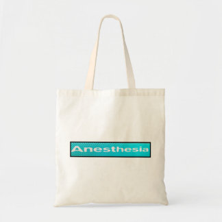 Anaesthesia bag