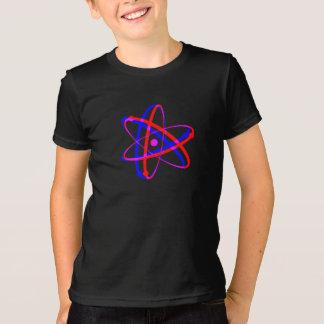 Anaglyph  Atom T-Shirt
