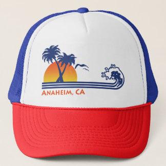 Anaheim California Trucker Hat