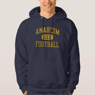 Anaheim Colonists Football Hoodie
