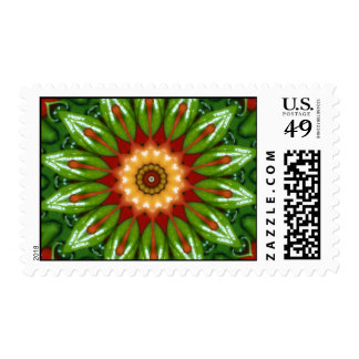 Anaheim Peppers Postage