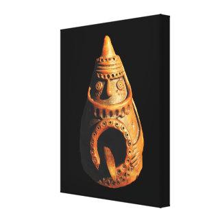 Anahid the Goddess Canvas Print