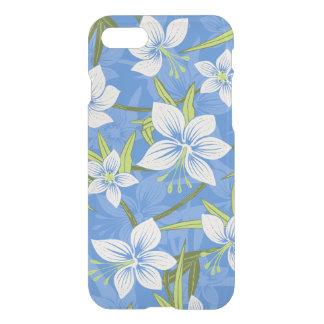 Anaina Hou Hawaiian Tropical Floral iPhone 7 Case