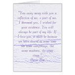 Anais Nin Quote Card