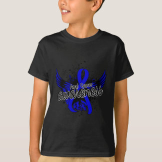 Anal Cancer Awareness 16 T-Shirt