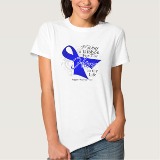 Anal Cancer Hero in My Life Shirt