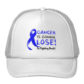 Anal Cancer is Gonna Lose Trucker Hat