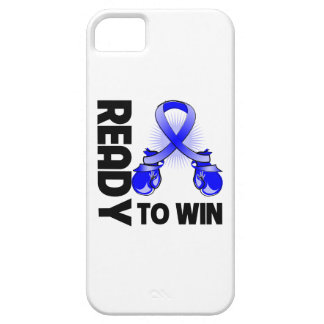 Anal Cancer Ready To Win iPhone 5 Cases