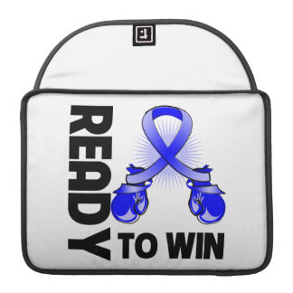 Anal Cancer Ready To Win MacBook Pro Sleeve