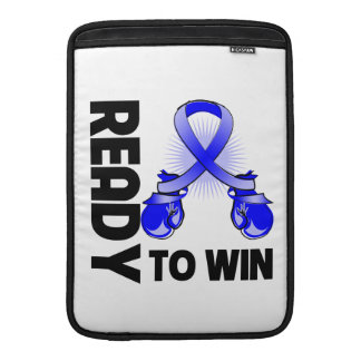 Anal Cancer Ready To Win MacBook Sleeves