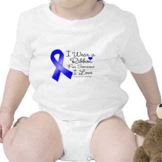 Anal Cancer Ribbon Someone I Love Shirt