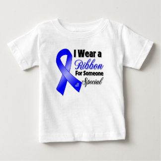 Anal Cancer Ribbon Someone Special Shirt