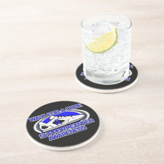 Anal Cancer Walk For A Cure Coaster