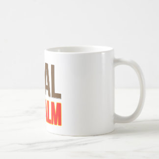 Anal Napalm Coffee Mug