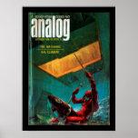 Analog - 1966.0911_Pulp Art Poster