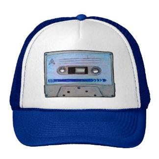 Analog 80's trucker hat