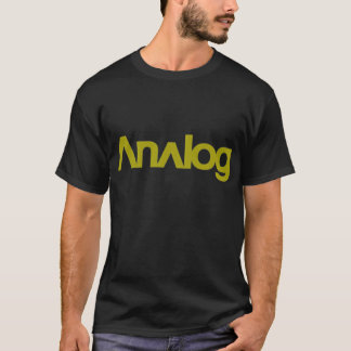 Analog-BCMshop T-Shirt