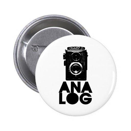 Analog! Pins