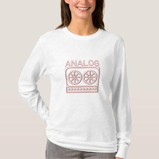 Analog (cassette) T-Shirt