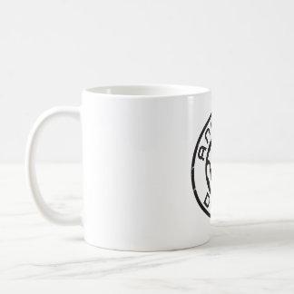 Analog Daze Coffee Mug