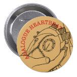 Analogue Heart Beat Button